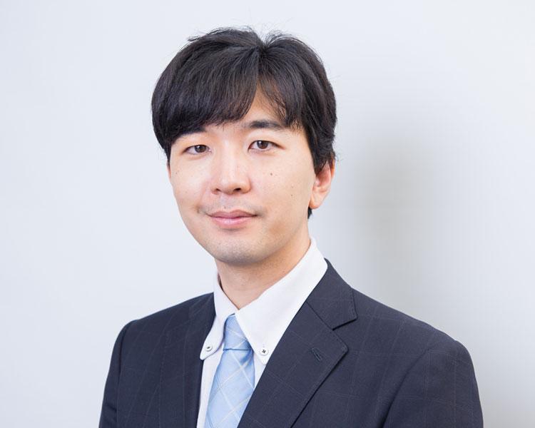 野上浩二郎